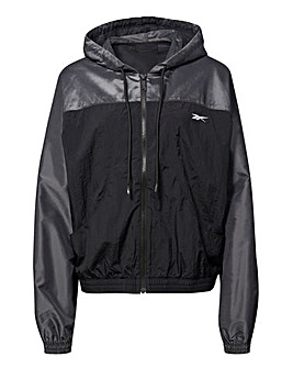 Reebok Studio Woven High Intensity Jacket