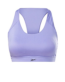 Reebok Workout Read Medium Support Bra
