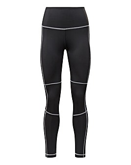 Reebok Workout Ready High-Rise Tight