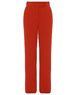 Monsoon Watson Wide Leg Trouser