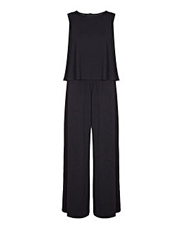 Mela London Curve Party Jumpsuit