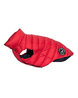 Trespaws Dogby Down Dog Coat
