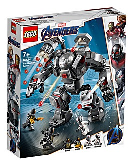 LEGO Avengers War Machine Buster