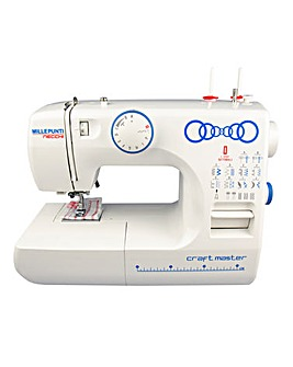 Craftmaster Sewing Machine