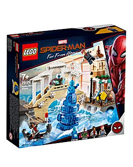 LEGO Spider-Man Hydro-Man Attack