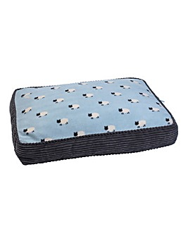Counting Sheep Gusset Mattress