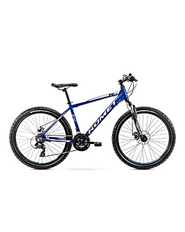 Romet Rambler R6.2 Mens Mountain Bike 17'' Frame 26'' Wheel