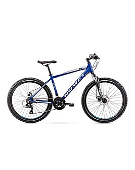 Romet Rambler R6.2 Mens Mountain bike 19'' Frame 26'' Wheel
