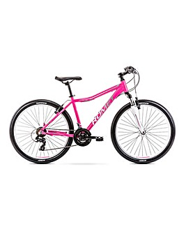 Romet Jolene 6.0 Ladies Mountain Bike 17'' Frame 26'' Wheel