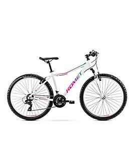 Romet Jolene 6.1 Ladies Mountain Bike 17'' Frame 26'' Wheel