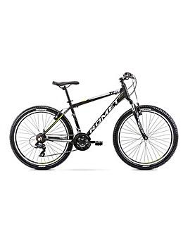 Romet Rambler R6.0 Adult Mountain Bike 15'' Frame 26'' Wheel