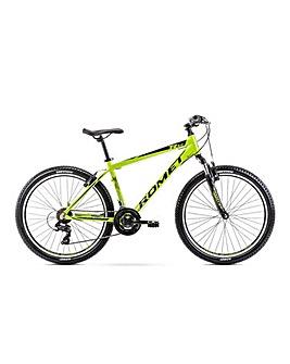 Romet Rambler R6.0 Adult Mountain Bike 17'' Frame 26'' Wheel