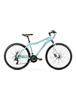 Romet Jolene R6.2 Ladies Mountain Bike 15'' Frame 26'' Wheel