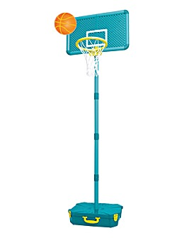 All Surface Basketball Swingball