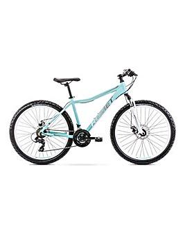 Romet Jolene R6.2 Ladies Hardtail Mountain Bike 17in Frame 26in Alloy Wheels