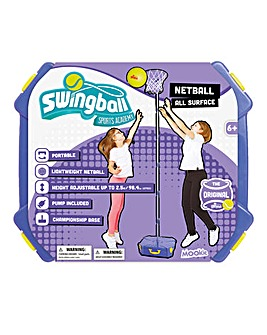 All Surface Netball Swingball