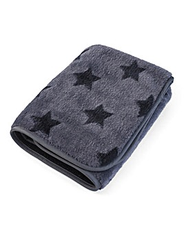 Zoon Starry Jet Fleece Comforter