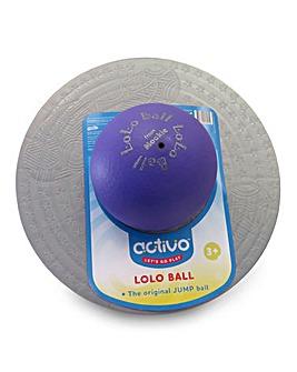 Lo Lo Ball 6000