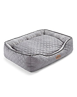 SilentNight Air Max Dog Bed