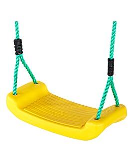 Plum Swing Seat - Yellow