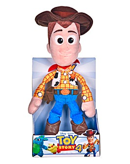 Disney Toy Story 4 Plush - Woody