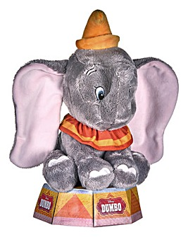 Disney Dumbo Soft Plush