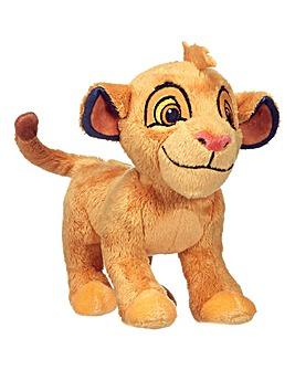 Disney The Lion King Young Simba