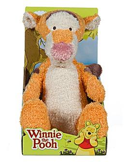 Winnie the Pooh My Teddy Bear Tigger