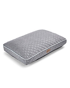 Silent Night Ultra-Bounce Dog Bed