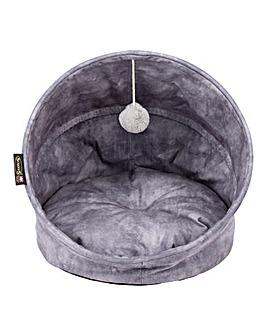 Scruffs Kensington Cat Bed