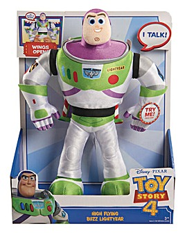 Toy Story 4 High Flying Buzz Lightyear