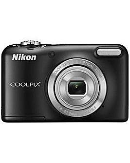 Nikon 5xZoom Compact Digital Camera