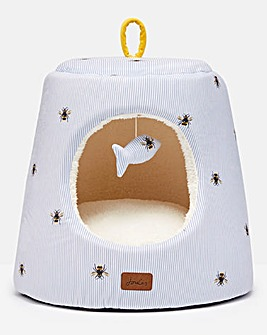 Joules Ticking Bee Hideaway