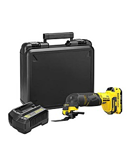 STANLEY FATMAX Oscillating Tool + Box