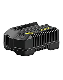 STANLEY FATMAX 4Ah Charger