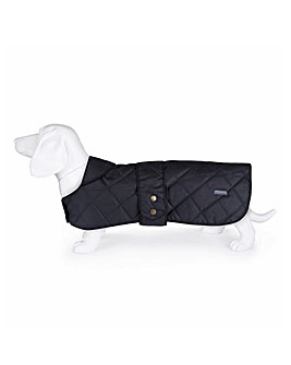 Regatta Quilted Wax Dog Jacket