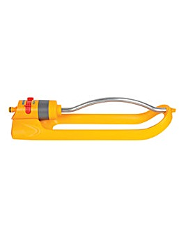 Hozelock 2972 Rect Sprinkler Plus