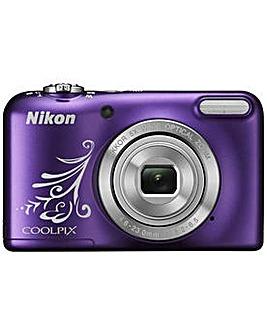 16MP 5x Zoom Compact Digital Camera