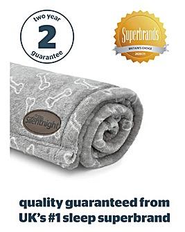 Silentnight Waterproof Blanket