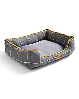 Silentnight Memory Foam Pet Bed