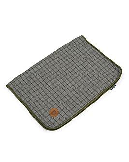 Petface Moss Green Comforter