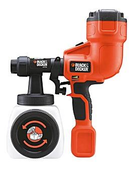Black + Decker 400w Paint Sprayer