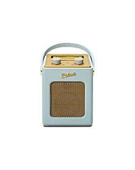 Roberts Revival Mini DAB Radio
