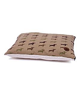 Petface Pillow Mattress - Medium