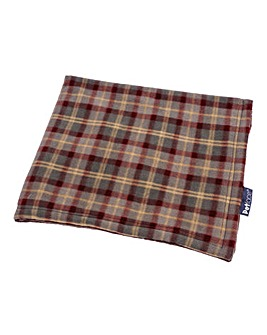 Petface Country Check Comforter Blanket