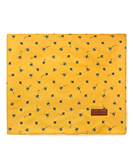 Cath Kidston Bee Cosy Pet Blanket