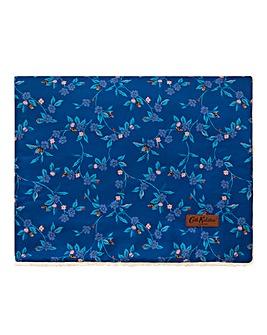Cath Kidston Flora Fauna Cosy Pet Blanket