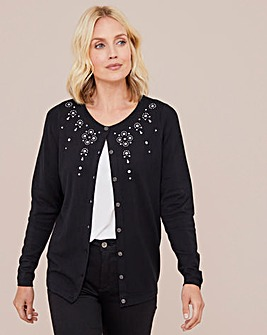Julipa Embellished Cardigan