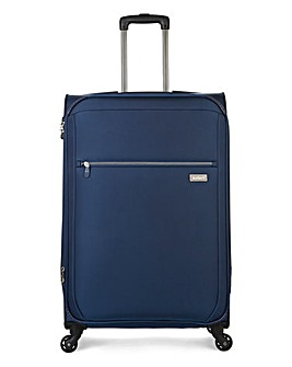 Antler Marcus Large Blue Case