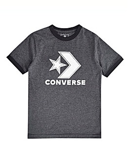 Converse Boys Star Chevron T-Shirt